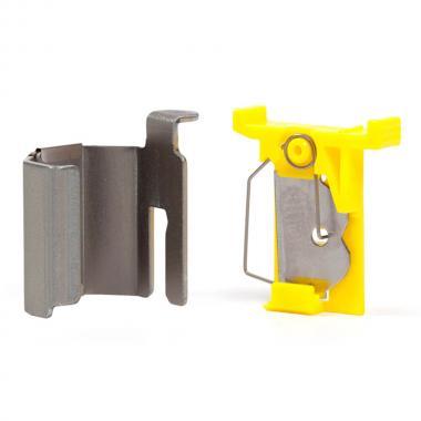 Набор нож и ограничитель для принтеров Canon MK1500/ MK2500/ MK2600 и Partex T1000 [PROMARK-CU]